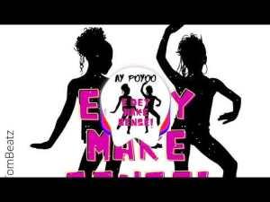 AY_Poyoo_-_E_Dey_Make_Sense-