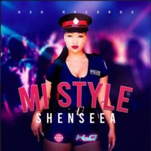 Shenseea_-_Mi_Style
