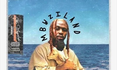 Stilo Magolide Mbuzi In The Water Mp3 Download