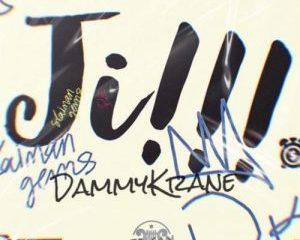 Dammy_Krane_-_Ji