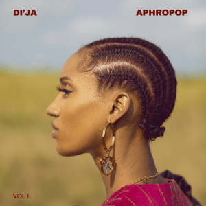 Di'Ja – All The Time