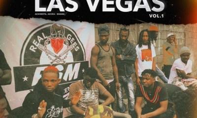 Flyboy Geesus – Money On My Mind Ft Kofi Mole x Amakye TheRapper