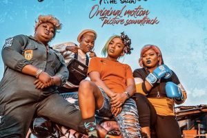 Funke Akindele – Askamaya Anthem Feat. Chioma Akpotha, Eniola Badmus & Bimbo Thomas
