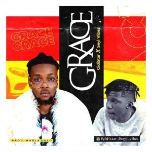 Gidistar – Grace Ft Seyi Vibez