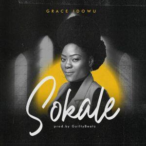 Grace Idowu – Sokale Ft. Mr Eazi