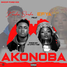 Kweku Smoke – Akonoba ft Efya