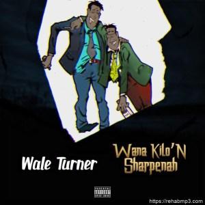 Wale Turner - Wana