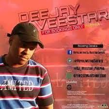 DJ Veestar – Ebunzimeni ft. Kasi Bangers