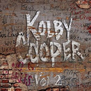 Kolby Cooper – 2 Words