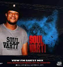 Soul Varti – VOW FM Guest Mix
