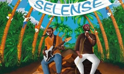 The Cavemen – Selense