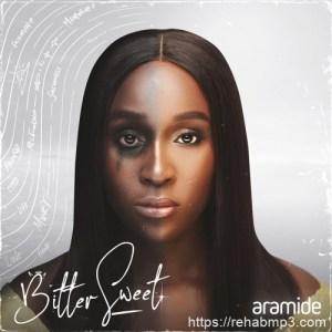EP: Aramide - Bitter Sweet