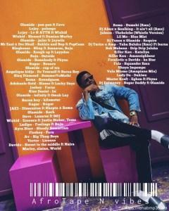 DJ Enimoney – AfroTape N Vibes (Mix)