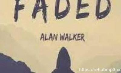 Alan Walker – Faded (TeeKvY Amapiano Mix)