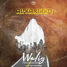 Waliy Abounamarr - Alkareem
