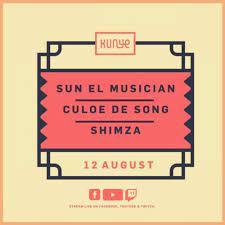 Culoe De Song – Kunye Live Mix (12 August 2021)