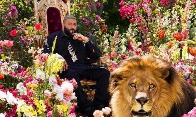 DJ Khaled – Holy Key Ft. Big Sean, Kendrick Lamar & Betty Wright