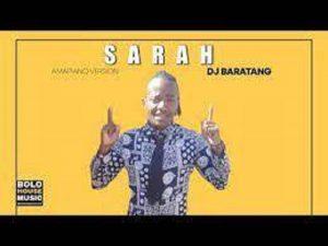 Dj Baratang – Sarah