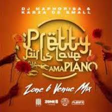 Kabza De Small – Z'waphi ft. Young Stunna & Dj Maphorisa