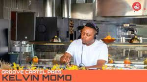 Kelvin Momo – Groove Cartel Amapiano Mix