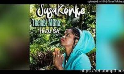Thembi Mona – Susakonke Ft. DJ SK
