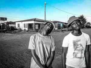 Kamo TL & Tshepo – Ng'Kethe Wena