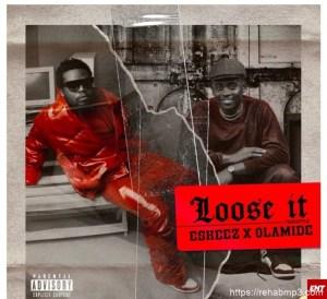 Olamide & Eskeez – Loose It (Freestyle)