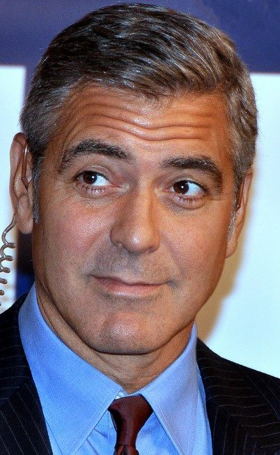 clooney, low back pain, chronic pain
