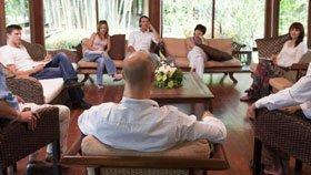 thai 12 step meeting