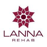 Lanna Rehab logo