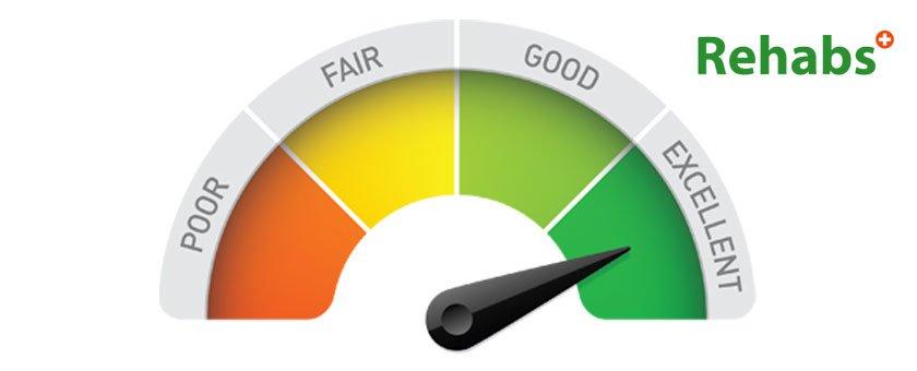 rehab rating widget