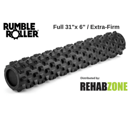Rumbler Roller Extra Firm Full length