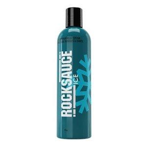 RockTape RockSauce Ice 12oz Bottle Rehabzone Singapore