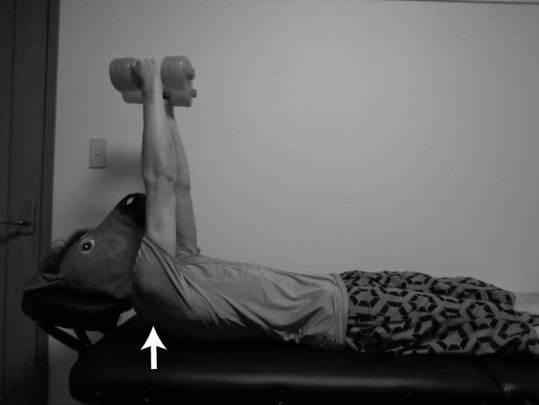 肩甲帯周囲筋,トレーニング,腱板損傷,方法,小胸筋,前鋸筋