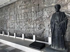 لا تماثيل لرموز المغرب في الفضاء العام