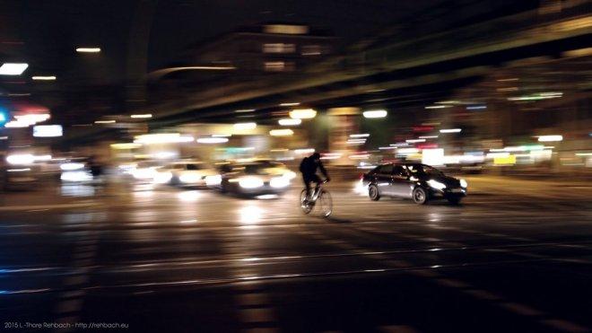 Radfahren in Berlin