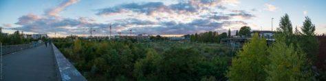 Schwedter Steig Panorama