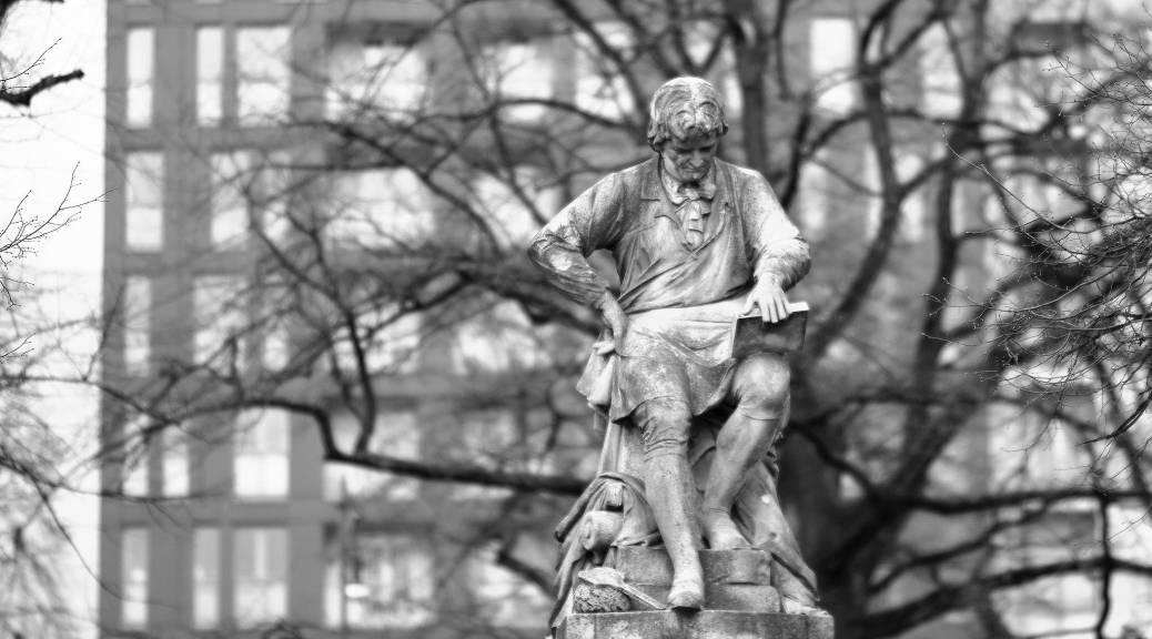 Denkmal Alois Senefelder