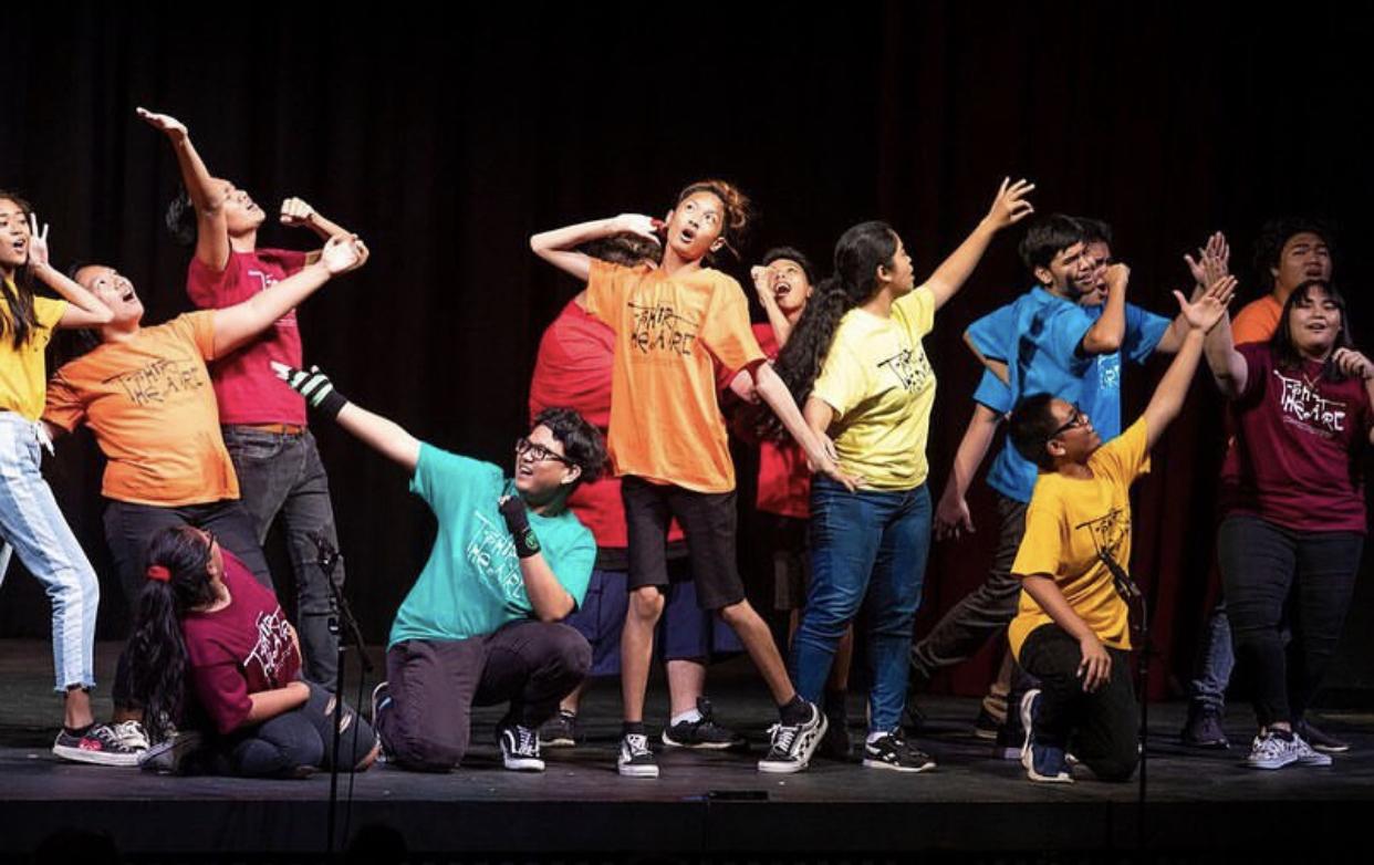T-Shirt Theatre