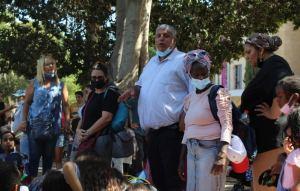חדשות רחובות - קיץ במרכז חוויות קריית משה: מאות ילדים יצאו למוזיאון המדע בחיפה - רחובות ניוז