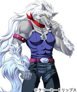 werewolf from bleed blood