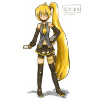 vocaloid all characters anime