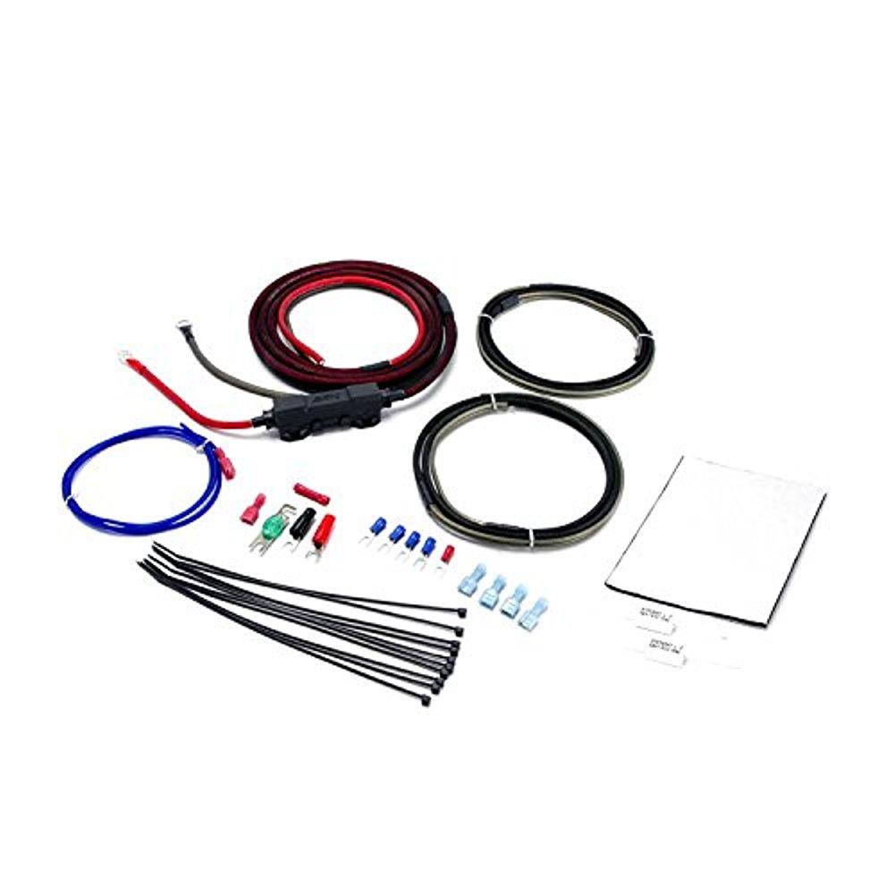 Metra Bluetooth Audio InterfaceW/ Speakers, Mounting Ring