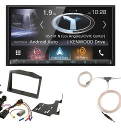 wiring harness auto stereo kenwood navigation dvd radio scosche polaris dash kit enrock on ford  [ 2100 x 1500 Pixel ]