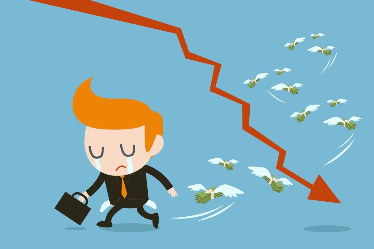 不動産投資の自己破産
