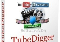 TubeDigger 6.6.1 Crack With License + Registration Key {2019}
