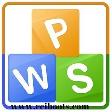 WPS Office Premium 11.2.0.8970 Crack + Activation Code