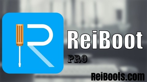 ReiBoot 7.5.2.0 Crack With Free Registration Code + Torrent 2020