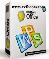 WPS Office Premium 10.2.0.7587 Crack + Activation Code