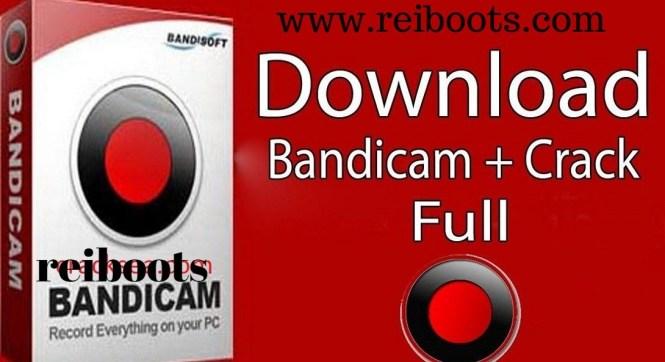 Bandicam 4.2.1 Crack + Serial key & Keygen Latest Free Download